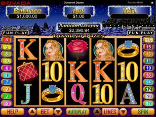 Casino Aladdin En Ligne Canadien